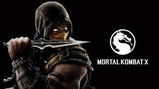 El Pelado Z juega: Jueves de Mortal Kombat    Road To MK11
