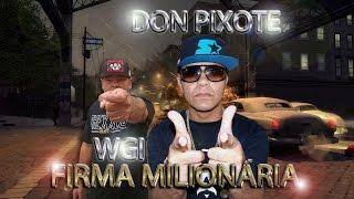 Don Pixote e WGI - Firma Milionária (2016) [Clipe não oficial]