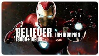 MARVEL:Iron Man In Tamil Believer Version