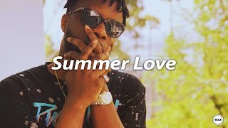 "FREE Afro Pop | Afrobeat Instrumental 2018 ""Summer Love"" [ Maleek Berry x Dadju x Mr Eazi ]Type Beat"