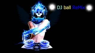 DJballRemix Lucenzo - Baila Morena