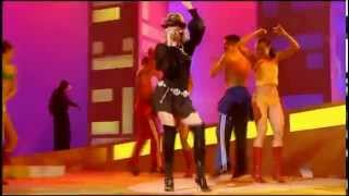 Kylie Minogue - Step Back In Time (Live An Audience With Kylie 6-10-2001)
