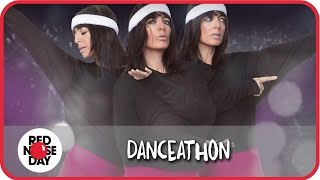 The Comic Relief Danceathon