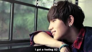 케이윌 (K.Will) - So Pretty [ENGSUB/Hangul/Romanized Lyrics]