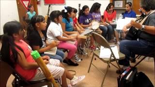 CORO CATOLICO LOS ANGELES / Video # 0010  / QUIERO AMAR COMO JESUS AMO