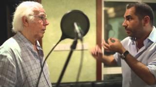 """Carlos do Carmo & Marco Rodrigues - Teaser 7 - """"Fado é Amor"""""""