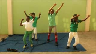TY Bello -The Future | SunkitYole Choreography