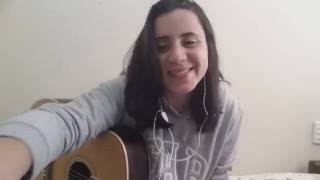 Nathália - Pequena Flor (cover)