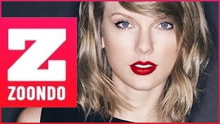 Taylor Swift - Style (Official HD Music Video)
