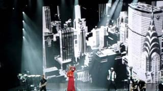 SADE LIVE SP 2011 Cherish the day last song