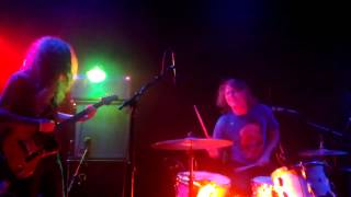 FUZZ - This Time I Got a Reason (Live at Rickshaw Stop, SF)