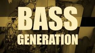 Upgrade & Pura Vida - Bass Generation (teaser)