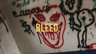 Young M.A. - Bleed [Official Dance Video]
