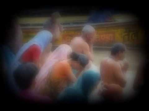 Las caras de India y Nepal. Agosto 2012