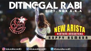 Ditinggal Rabi - Happy Asmara