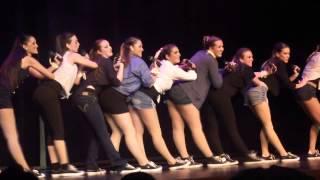 Shannon's Bella's Final dance May 2013