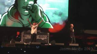 Hilltop Hoods - What a Great Night - Live @ Clipsal 500 2010