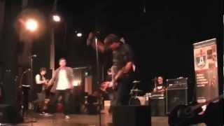 "Time Will Tell - ""Walk Away"" Intro Live - Burbank, CA"