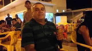 Zé Ramalho Jardim das Acácias interpretada por Wberlandio