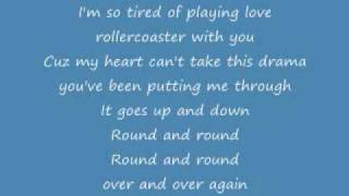 Love Rollercoaster - Letoya ft. Mims