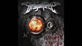 (3 Minute Version) Dragon Force - Through The Fire And The Flames