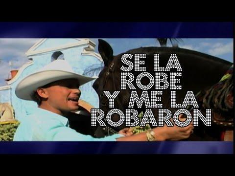 Se La Robe Y Me La Robaron de Giovanny Ayala Letra y Video