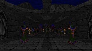 Hexen: Beyond Heretic - Chapel 2 - Unused Soundtrack (Rendition)