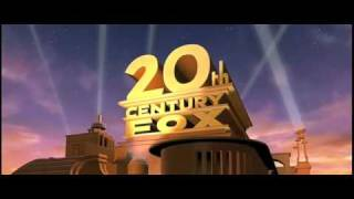 20th Century Fox - Opening Theme