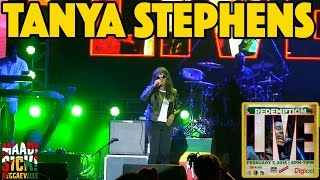 Tanya Stephens - It's A Pity in Kingston, Jamaica @ Redemption Live 2016 [February 7th]