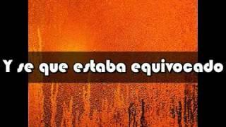 Coldplay - Sparks (Subtitulado)