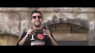 TWO FINGERZ feat. DARGEN D'AMICO - PU***NA - Il Disco Volante