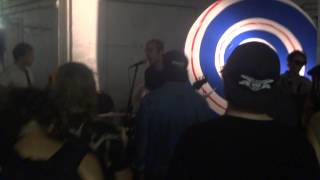Northern Isolation 2015 - The Minneapolis Uranium Club Band Pt.2
