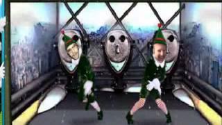 "Jamiroquai ""Space Cowboy"" Exclusive videoclip (Elf version)"