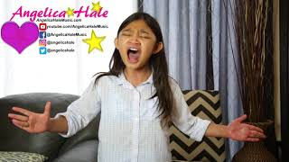 Angelica Hale Cover of Chandelier (Sia)
