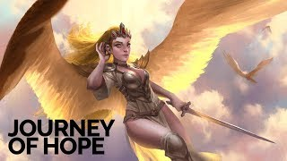 Journey of Hope - Inspirational Instrumental Music - Sounds of Soul 4