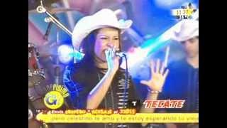 "GRUPO LA GRANJA "" EL GORRION Y YO "" live"
