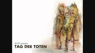 07. Psy - Paranoia (Dr. F. Remix) (DJ 187 präsentiert Tag der Toten)