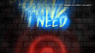 PINK FLOYD Another brick in the wall (part 3) - #VisualMusicAnimation