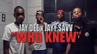 "(OMB) Jay Dee X Jayy Savv - ""Who Knew"" Shot By Man_Films"