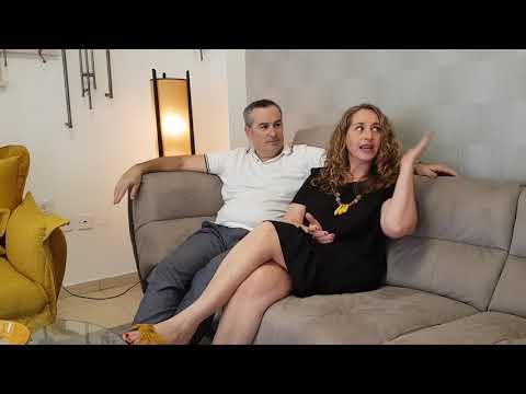 סרטון: המלצה על שלומית
