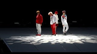 170708 SMTOWN LIVE TOUR - NCT U 일곱번째 감각 [DC SY GALL]