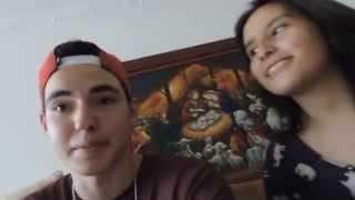 TE BESE - Leonel Garcia FT Maria Jose ( COVER RAUL RIVERA)
