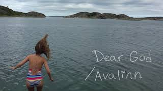 Avalinn - Dear God