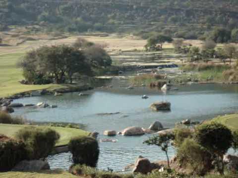 Palace of Lost City – Wild Golf – Sun City