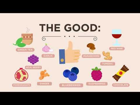 Revamp Your Eating Habits For Healthier Skin