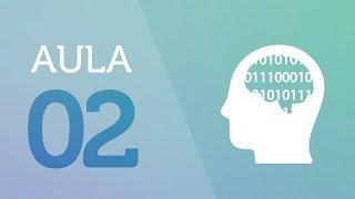 Lógica de Programação - Aula 02 - Como representar um Algoritmo