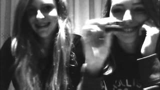 Ciao Mattia:))                      Rachele&Giorgia