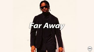 "FREE Afro Pop | Afrobeat Instrumental 2018 ""Far Away"" [ Runtown x Mr P x Dadju x Davido ] Type Beat"