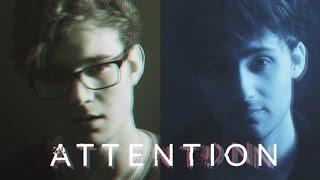 Attention - Charlie Puth (cover) Chris Brenner / Johannes Weber
