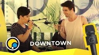 Downtown (Anitta e J Balvin) - Joana Castanheira e Rizzih #DiaDeVerão